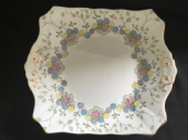 Gorgeous serving / sandwich plates - DECO